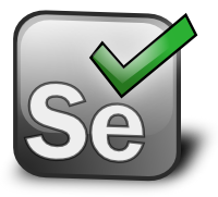 Running selenium server