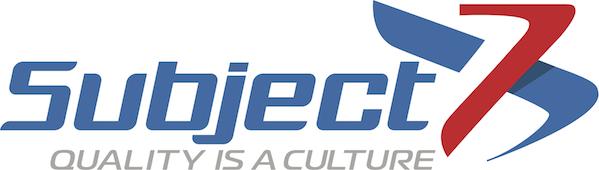 Subject7 logo